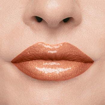 36 Cinnamon Błyszczyk do ust Bling Effect Lipgloss
