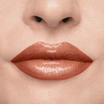37 Almond Błyszczyk do ust Bling Effect Lipgloss