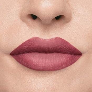 12 Pomadka matowa w płynie Matte Effect Lipstick Peonia