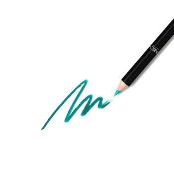 Kredka do powiek klasyczna Eyeliner Turquoise 14