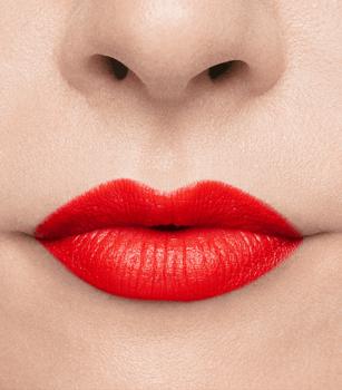 Pomadka do ust matowa satynowa Satin Matte Lipstick 08