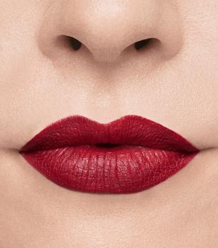 Pomadka do ust matowa satynowa Satin Matte Lipstick 10