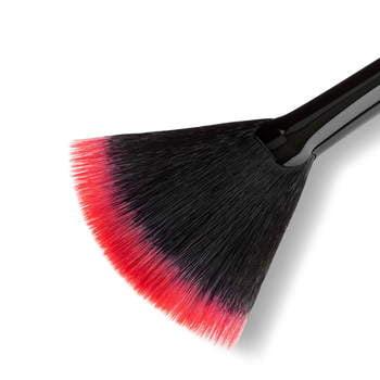 08 Pędzel wachlarz - Fan Brush 08