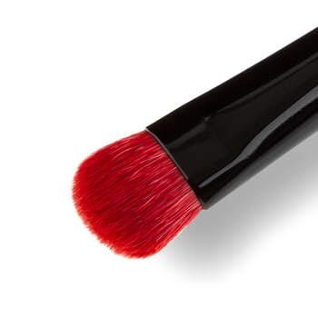 12 Pędzel do powiek do blendowania - Eyeshadow Brush Small Ball 12