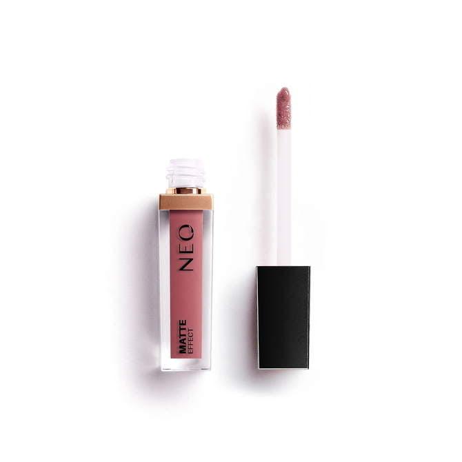 Matte Effect Lipstick 12 Peonia