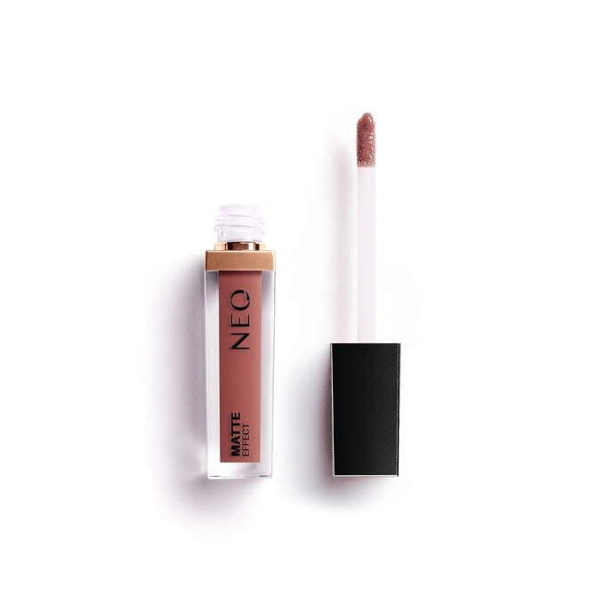 Matte Effect Lipstick 13 Rose