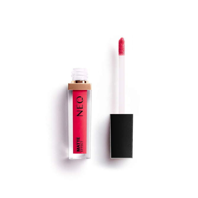 Matte Effect Lipstick 14 Lotus