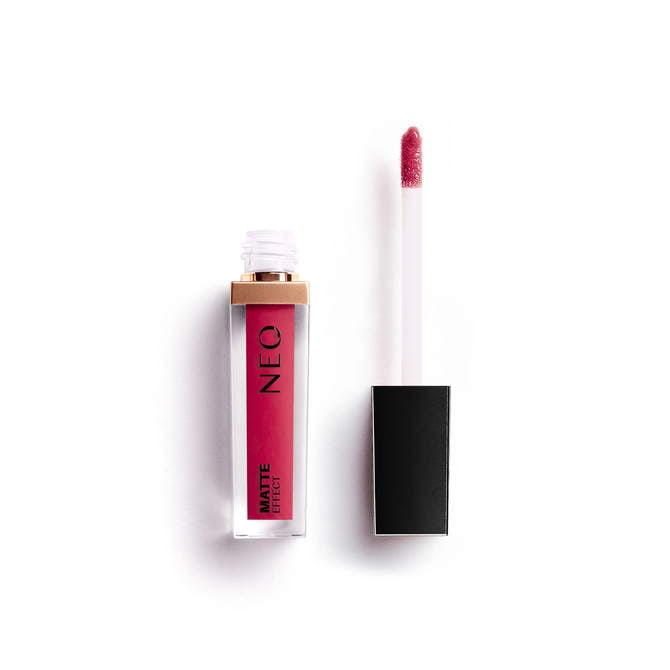 Matte Effect Lipstick 17 Irys