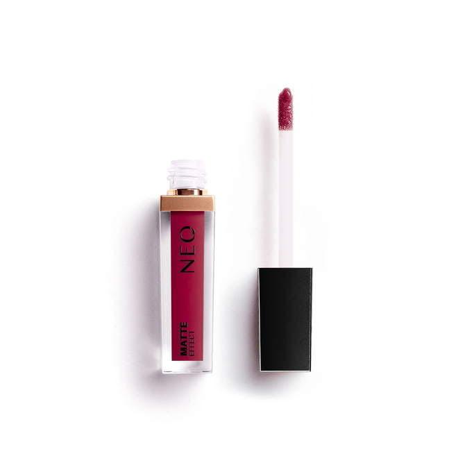 Matte Effect Lipstick 18 Orchid