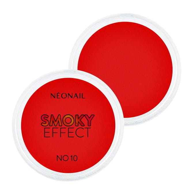 Pyłek Smoky Effect No 10