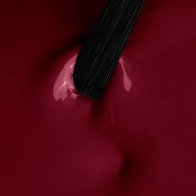 Lakier hybrydowy Wine Red 7,2 ml