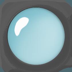 Lakier klasyczny 7,2 ml - Blue Tide