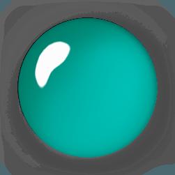 Lakier Hybrydowy 7,2 ml - Ocean Green