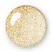 Lakier  Hybrydowy UV 6 ml - Glitter Gold