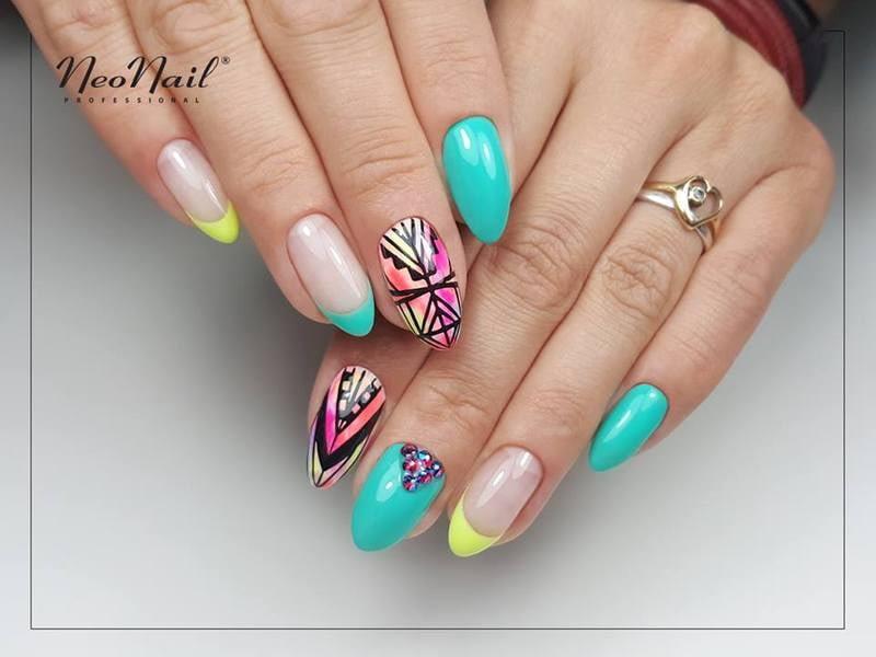 Energetyczny manicure