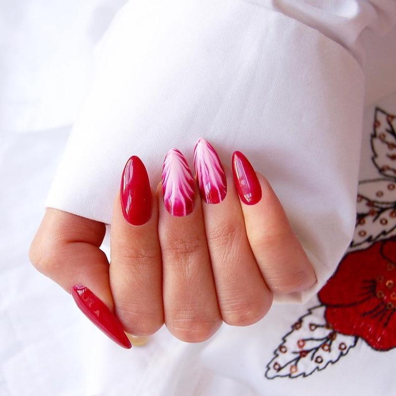 Cherry Aquarelle