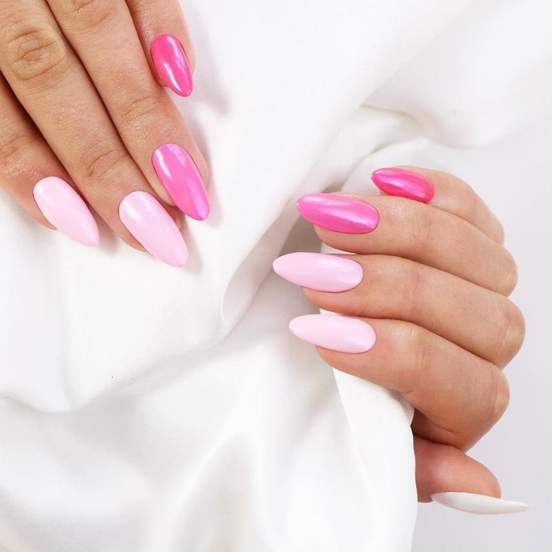Różowa perła