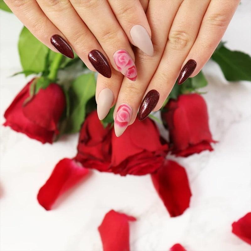 Miłosna Róża