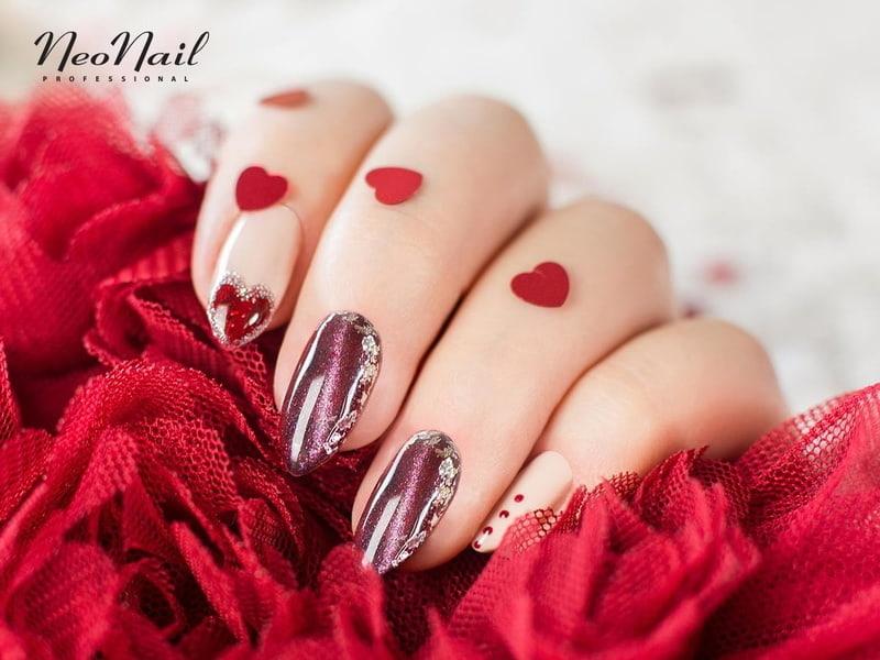 Romantyczna stylizacja