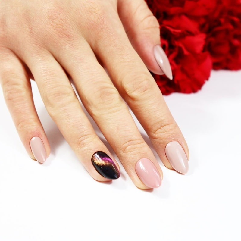Magnetic Nude