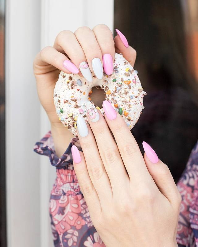 Sweets donuts