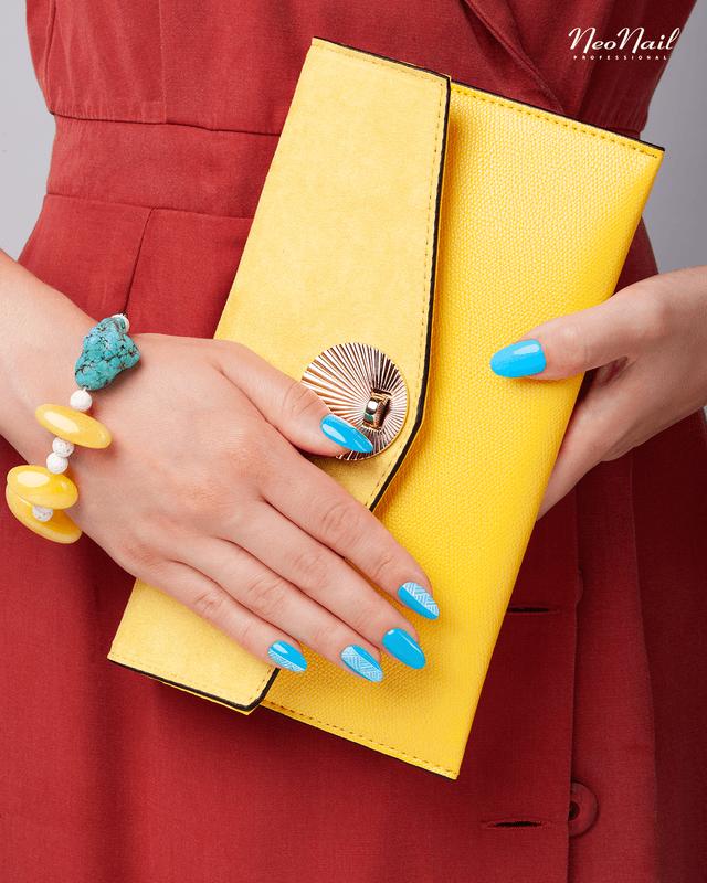 Orient Turquoise