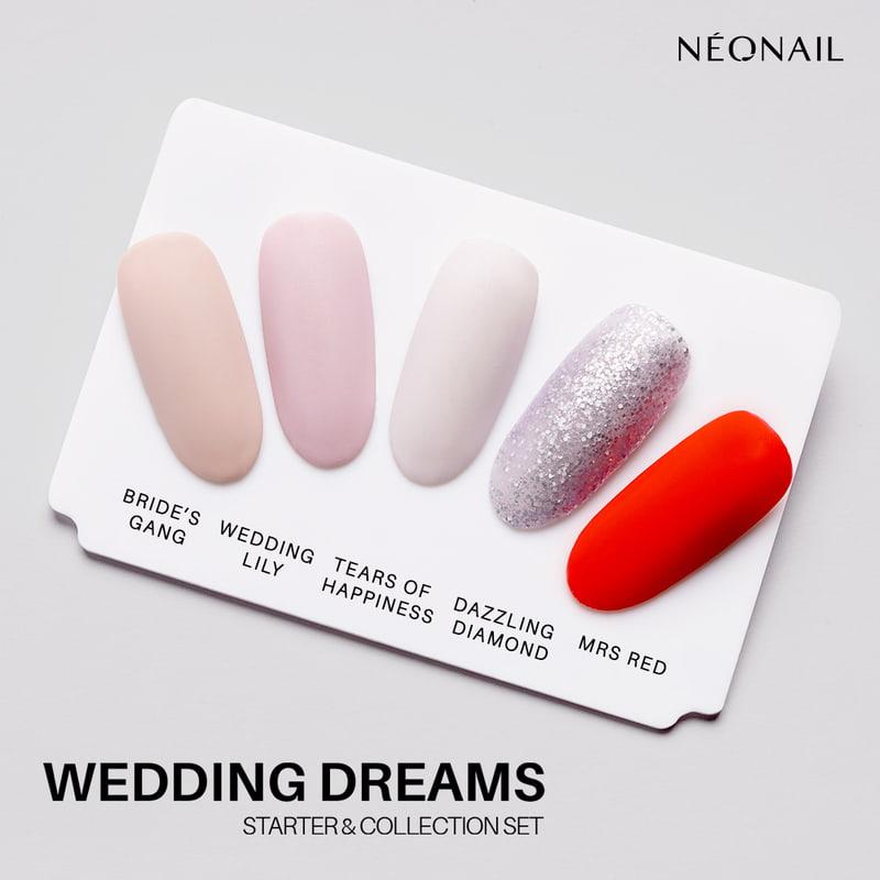 Wedding Dreams w matowym wydaniu