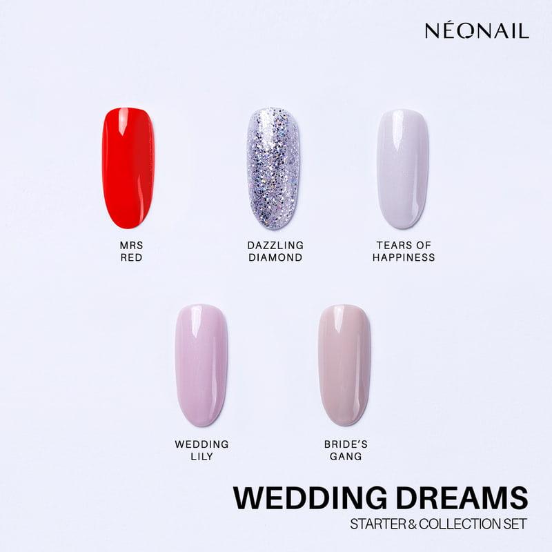 Wedding Dreams For You