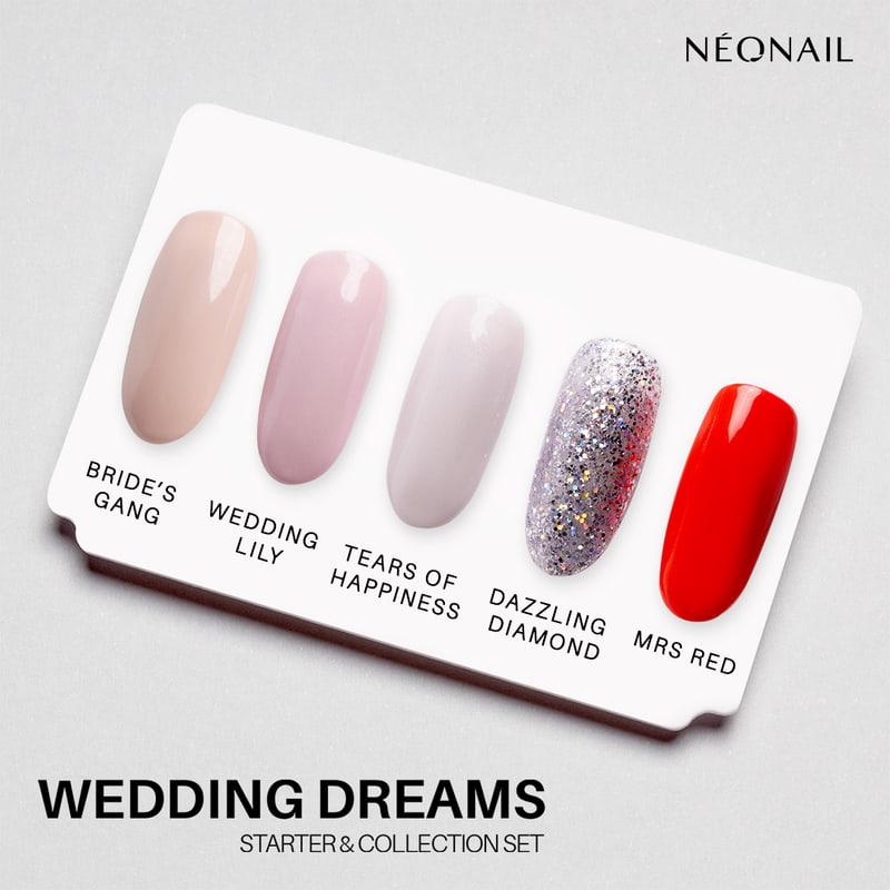 Wedding Dreams Połysk