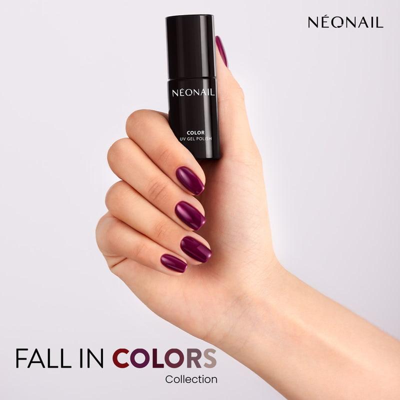 Idealny odcień czerwieni na jesienna stylizacje
