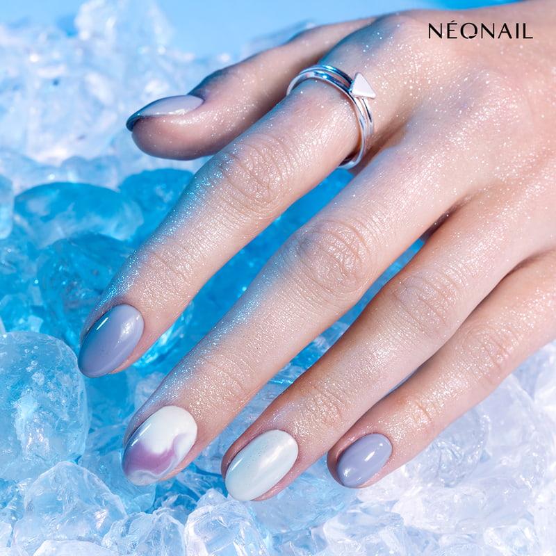 Stylizacja paznokci idealna na zimę