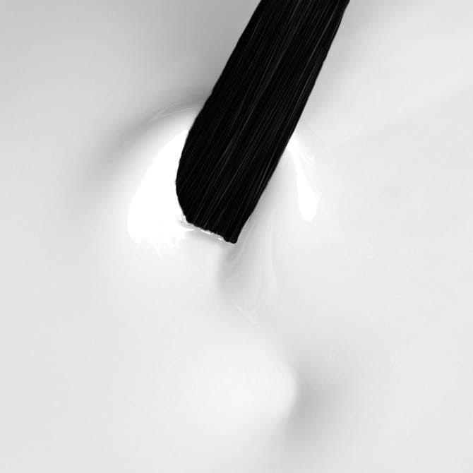 Lakier hybrydowy Milky French   7,2 ml