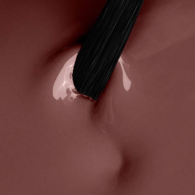 Lakier hybrydowy Rosy Brown 7,2 ml