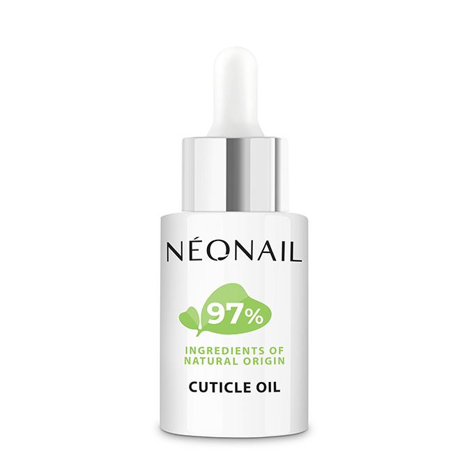 Oliwka Witaminowa - Vitamin Cuticle Oil