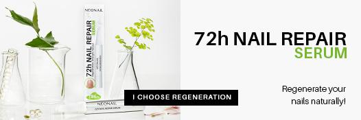 72 nail repair serum