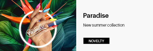Paradise Collection (21.06.2021)