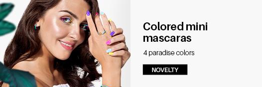 Catch Color Mascara