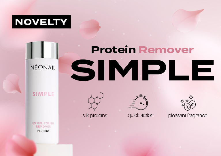Simple remover Check out new SIMPLE Protein RemoverI CHOOSE!