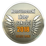 NeoNail Consumer Quality Leader 2018