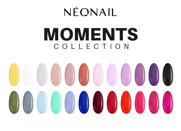 MOMENTS COLLECTION