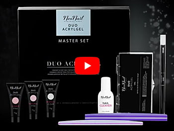 Master Set Duo AcrylGel