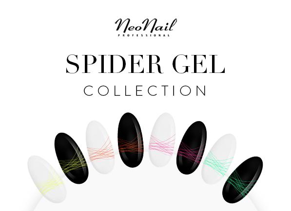 Spider Gel Neon - Neonail