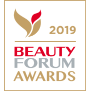 Nagroda Beauty Forum Awards 2019