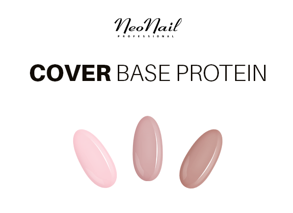 Cover Base Protein NeoNail