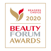 beauty forum awards