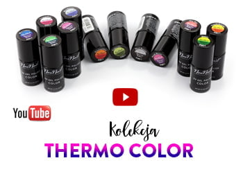 Film kolekcja Thermo Color