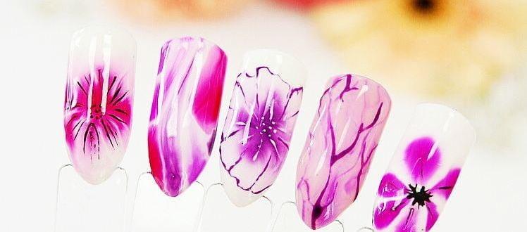 Zdobienia, które tworzą się same! Nowe kolory Aquarelle