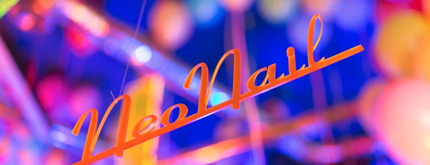 Wielkie Otwarcie Showroomu NeoNail w Poznaniu