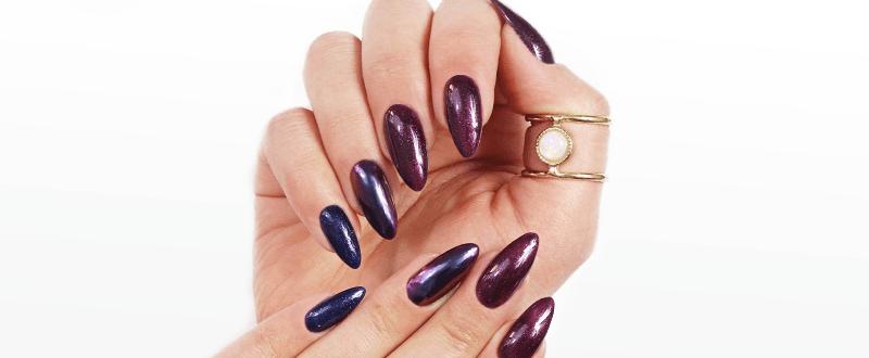 Karnawałowy manicure z nowościami NeoNail