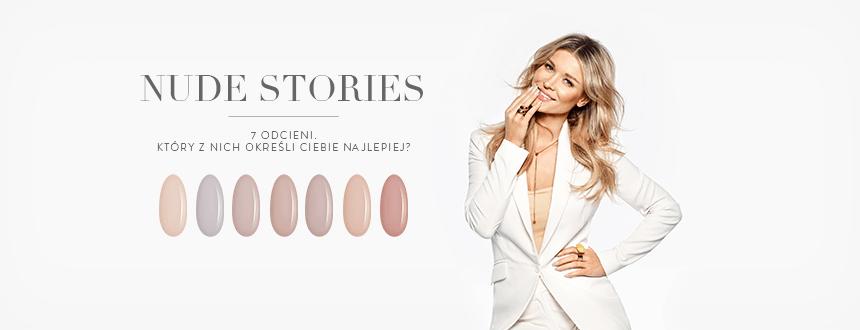Nude Stories, czyli 7 sposobów na piękno